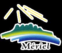 Logo Ville de Mériel