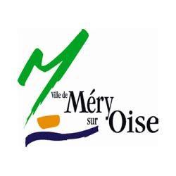Logo Ville de Méry sur Oise