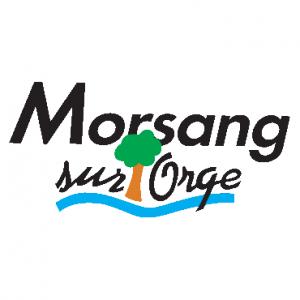 Logo Ville de Morsang sur Orge