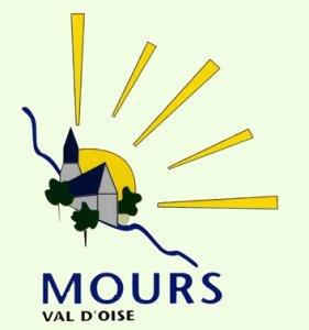 Logo Ville de Mours