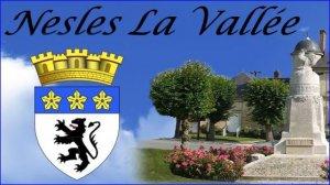 Logo Ville de Nesles la Vallée
