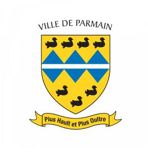Logo Ville de Parmain