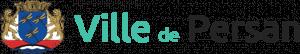 Logo Ville de Persan