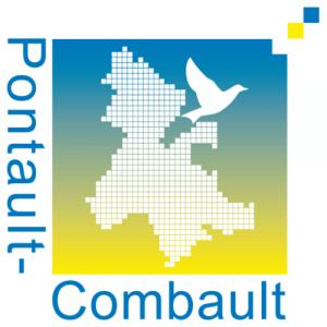 Logo Ville de Pontault-Combault