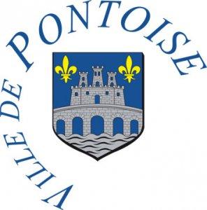 Logo Ville de Pontoise