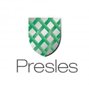 Logo Ville de Presles