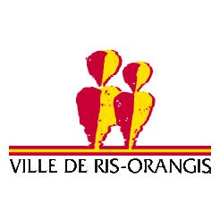 Logo Ville de Ris-Orangis