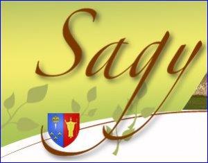 Logo Ville de Sagy