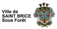 Logo Ville de Saint-Brice-sous-Forêt