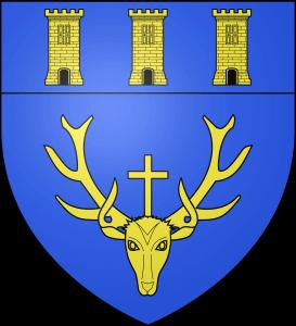 Logo Ville de Saint-Forget
