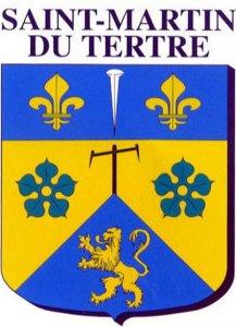 Logo Ville de Saint-Martin du Tertre