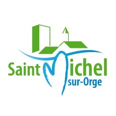 Logo Ville de Saint Michel sur Orge