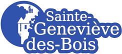 Logo Ville de Sainte Geneviève des Bois