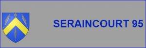 Logo Ville de Seraincourt