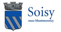 Logo Ville e Soisy sous Montmorency