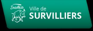 Logo Ville de Survilliers