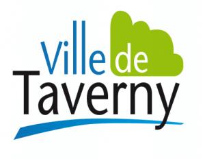 Logo Ville de Taverny