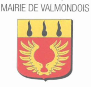 Logo Ville de Valmondois