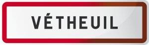 Logo Ville de Vétheuil