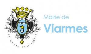 Logo Ville de Viarmes