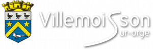 Logo Ville de Villemoisson sur Orge