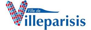 Logo Ville de Villeparisis