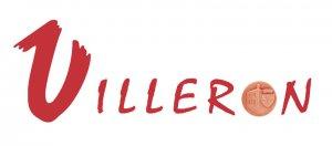 Logo Ville de Villeron