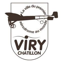 Logo Ville de Viry Châtillon
