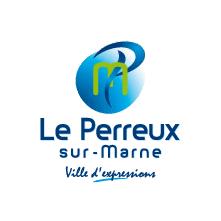 Logo ville de Perreux-sur-Marne
