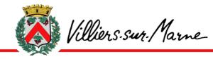 Logo Villiers-sur-Marne
