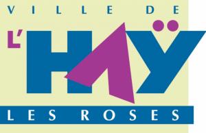 Logo ville de l'Hay-les-Rosés