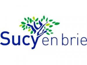 Logo ville de Sucy-en-Brie