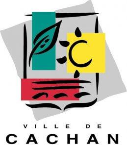 Logo ville de Cachan