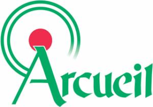 Logo ville d'Arcueil