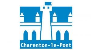 Logo ville Charenton-le-pont