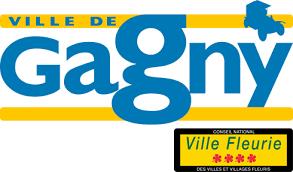 Logo Ville de Gagny