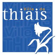 Logo ville de Thiais