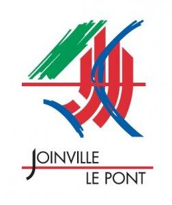 Logo ville de Joinville Le Pont