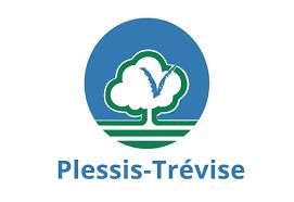Logo ville de Plessis-trevise