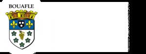 Logo Ville de Bouafle