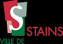 Logo Ville de Stains