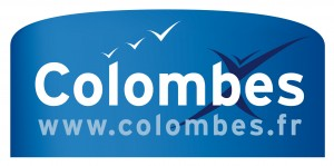 logo colombes
