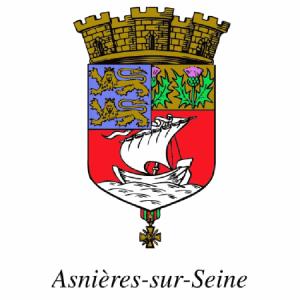 Logo Asnieres-sur-Seine