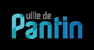 Logo Ville de Pantin