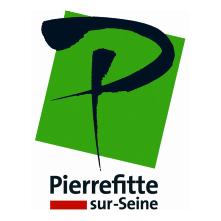 Logo ville de Pierrefitte-sur-Seine