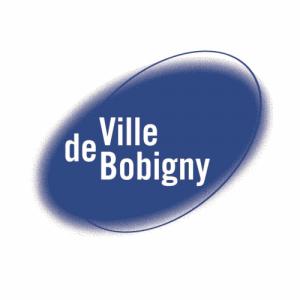 Logo Ville de Bobigny