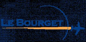Logo Ville Le Bourget