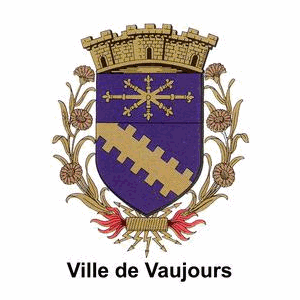 Logo Ville de Vaujours