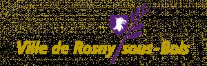 Logo Ville de Rosny-sous-Bois