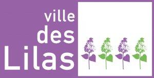 Logo Ville des Lilas